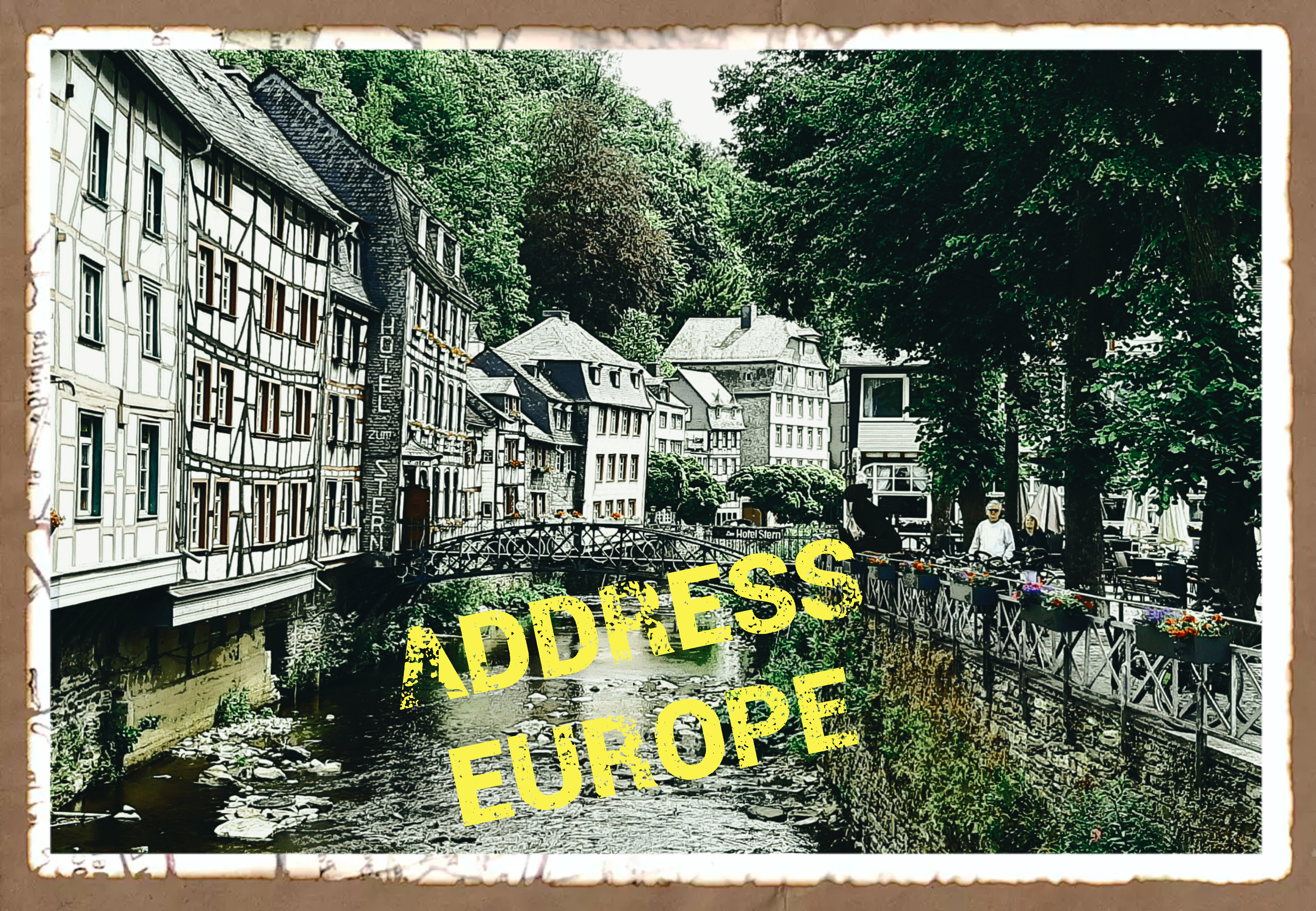 Address Europe