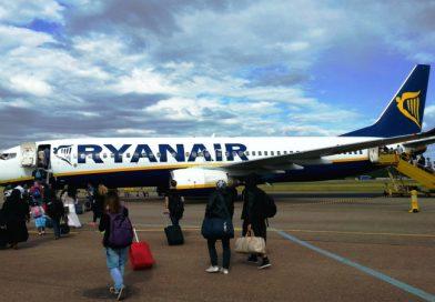 Пролетели. Ryanair уходит из Украины, не прийдя